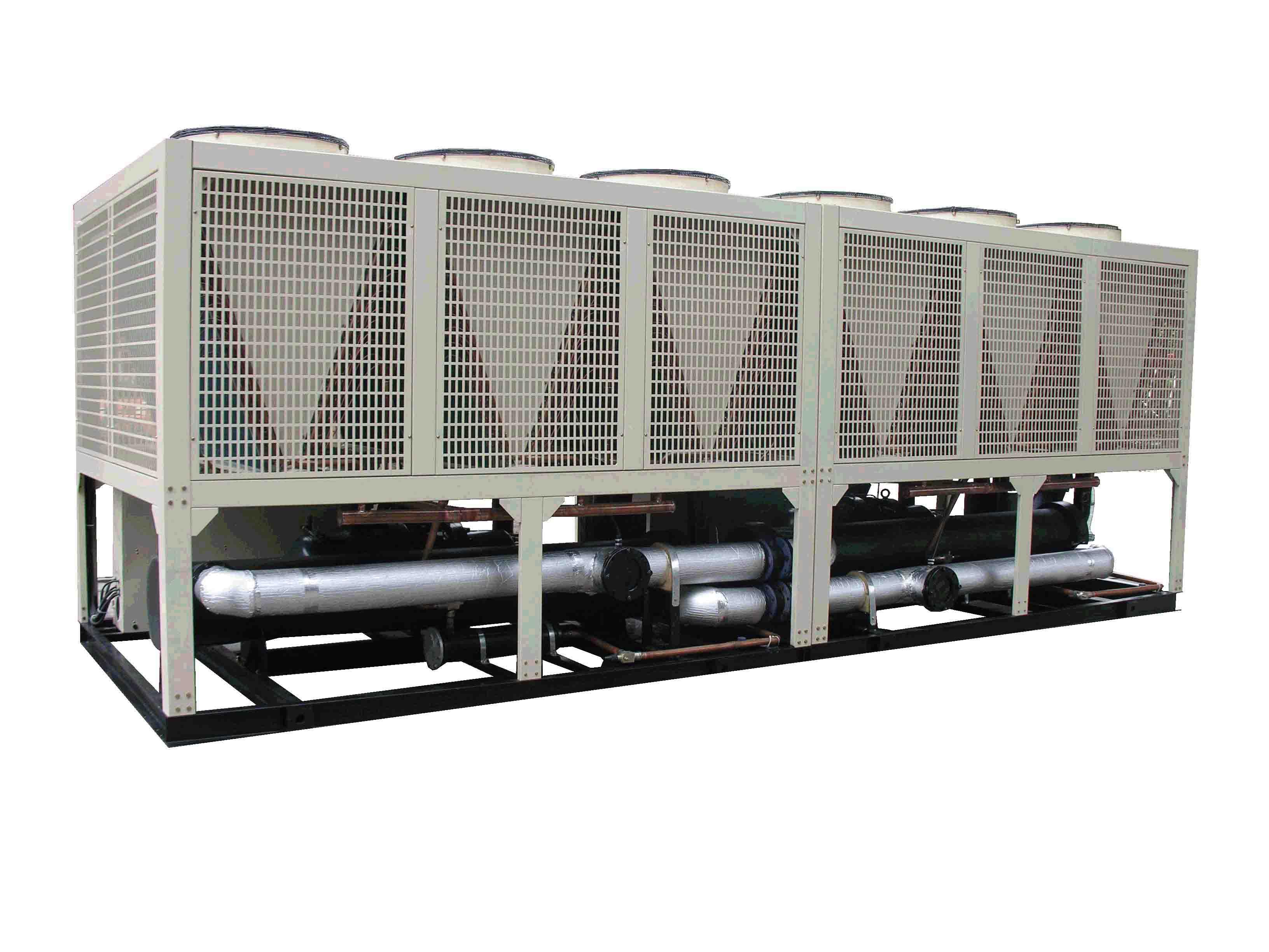 安徽风冷螺杆式冷水机