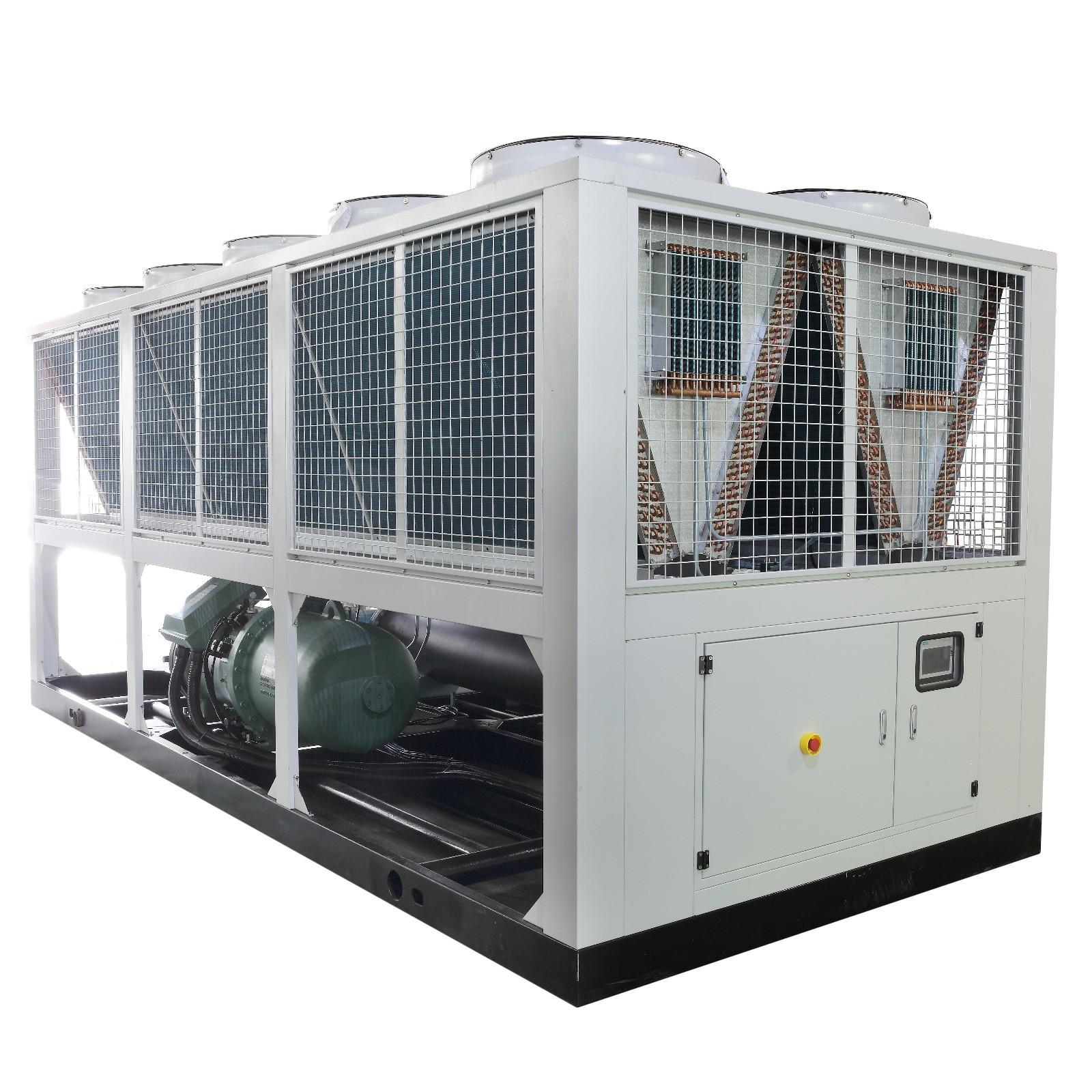 安徽风冷式螺杆制冷机组