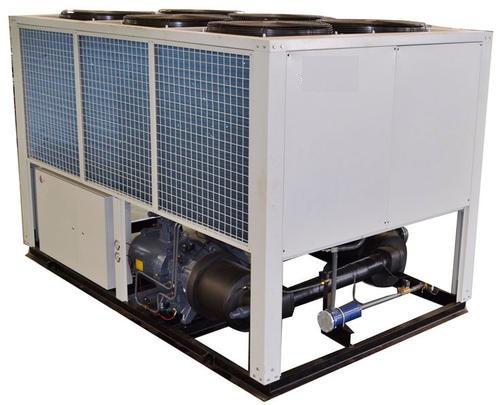 福建工业风冷式冷水机