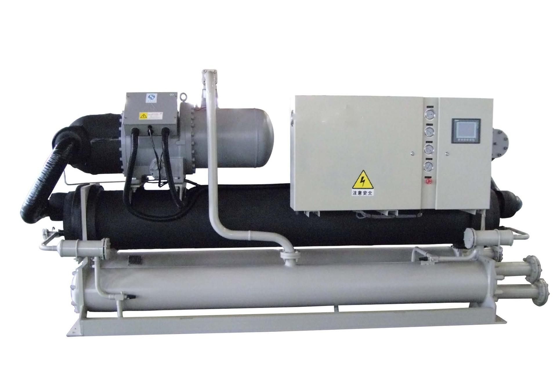 福建工业螺杆冷水机组