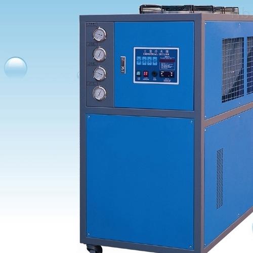 水冷箱式冷水机